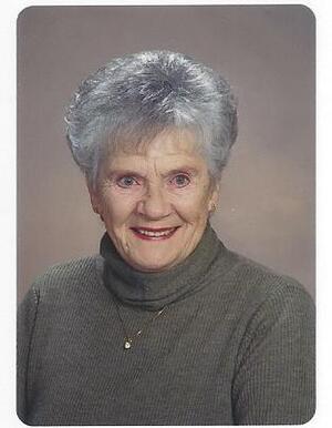 Emma Jane Lederer