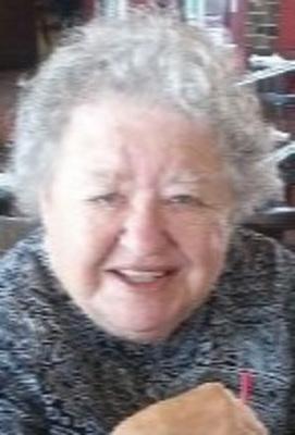 Patricia Joy Baumann