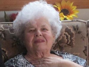 Joyce E. (Irwin) Vickroy