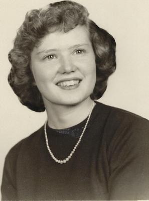 Marilynn Louise Garnack
