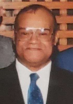 Deacon Willie Anderson