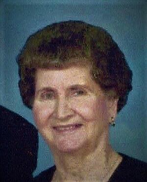 Coletta Mary Mitcham