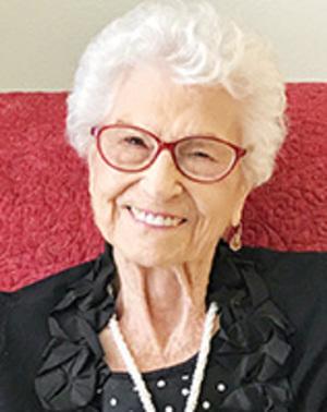Mildred Ensey