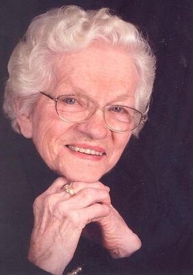 Marian Pauline Throneburg
