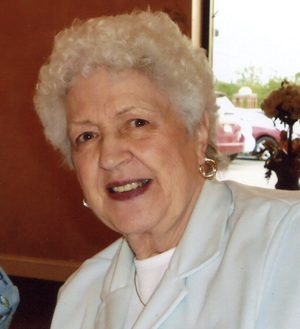 Beverly Rose Alborn Wimer