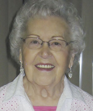 Mildred Marie Erwin