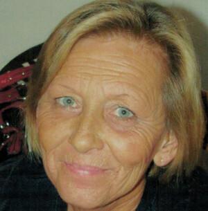 Cindy Gannie Lou Hustead
