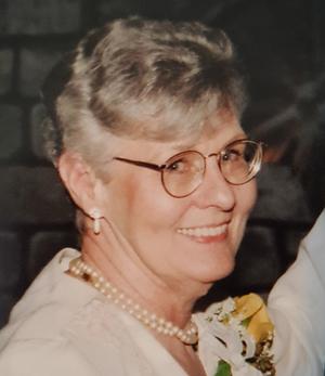 Linda Lou Newton