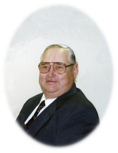 Robert Royce Garrison