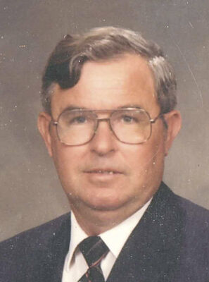 Harold Glen Tomlinson