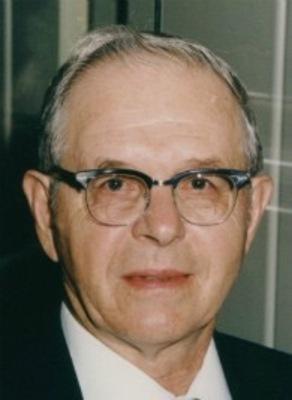 Glenn O. Vonada
