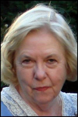 Agnes Mary (Babcock) Ossenfort