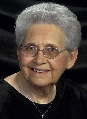 Alvina Ruth Heinrichs