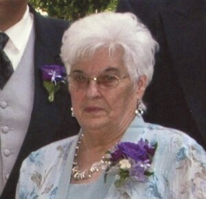Norma June Whenry Priester