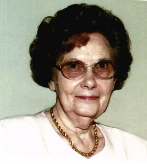 Esther Rose Denney Vujevic