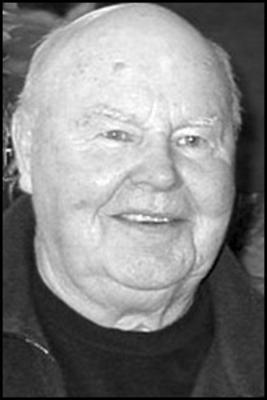 Kenneth Lewis Hodgdon