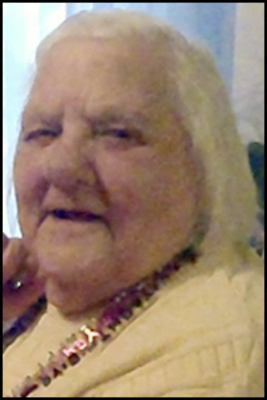 Shirley Lamont Brown