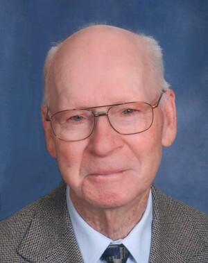 Paul Vernon Locke