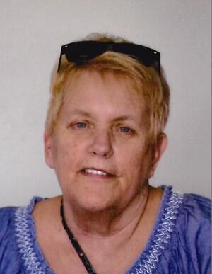 Lynette Susie Mead-Artis
