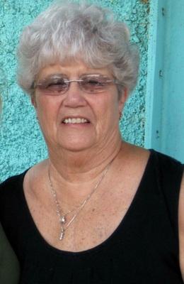 Eva Albertson
