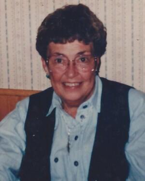 Beryle Jean Duncan