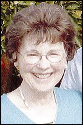 Jane Wooster Knight