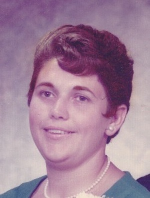 Geraldine M. Reed