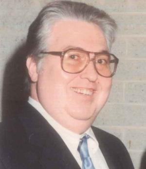 Harold R. Leipheimer