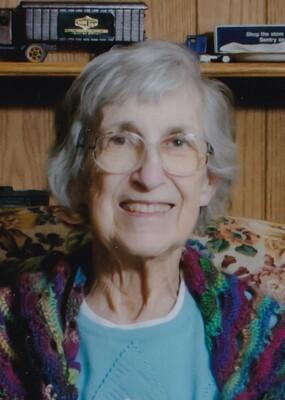 Sheila Joyce Feuerborn
