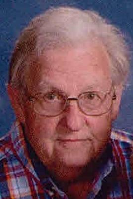 John Lee Patten