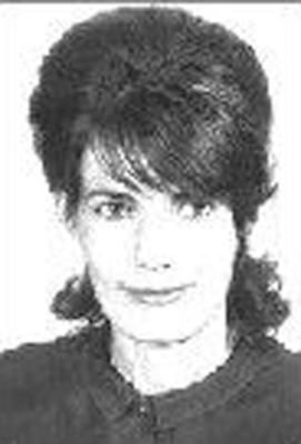 Betty Garner-Evans