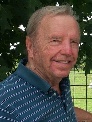 Bernard C. McGill