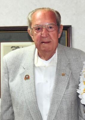 Raymond Ferguson