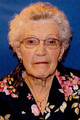 Ella A. Kleiboeker