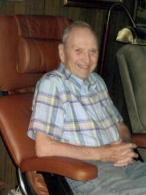 William Bill Glen Rogers