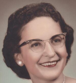 Evelyn R. Peidle