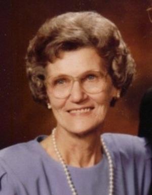 Dorothy E. Spadin