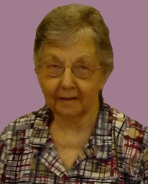 Arlene G. Brubaker