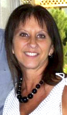 Cathy Jane Thomas