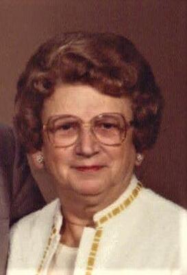 Ruth P. Smock