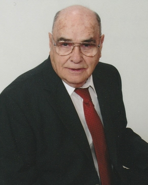 Fred Vaughn