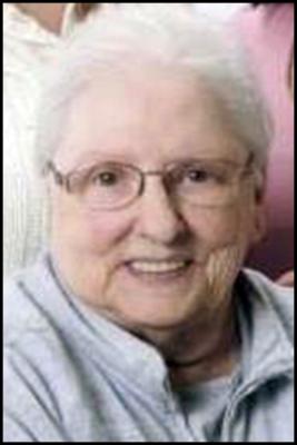 Joan Marie (Sickles) McLaughlin