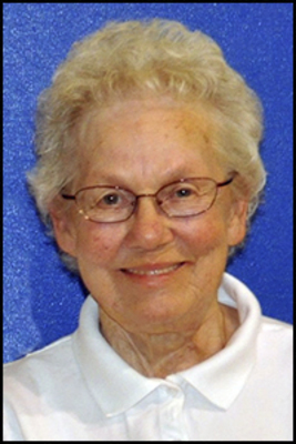 Janice V. Lancaster