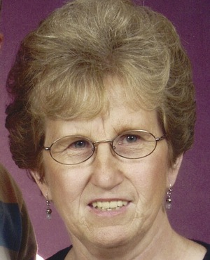 Sharon Louise McDonnell Rudy
