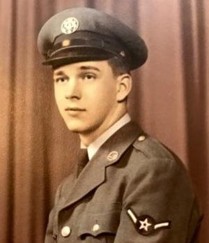Ralph S. Kieffer