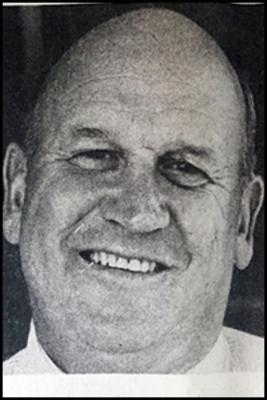 Michael Haley