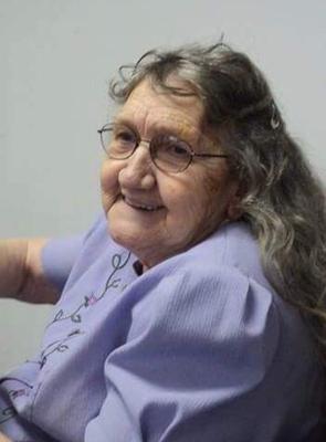 Phyllis Damron Rambo