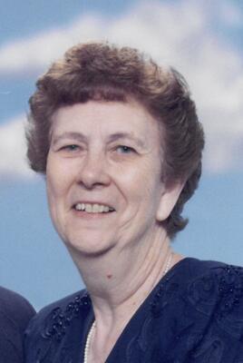 Ruby Maxine Montgomery