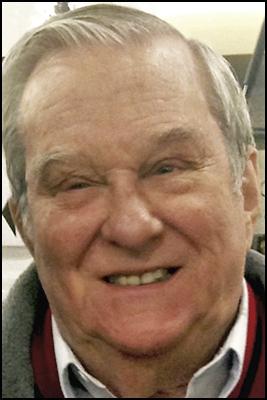 Douglas D. Doyon