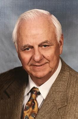 Harold C. Hullihen
